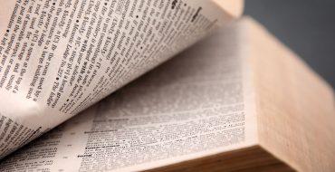 Fachsprache Recht Terminologie Online-Recherche